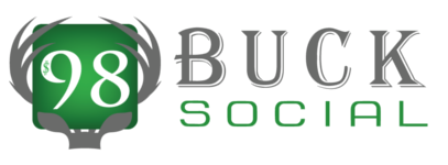 98 buck social logo skitish media client