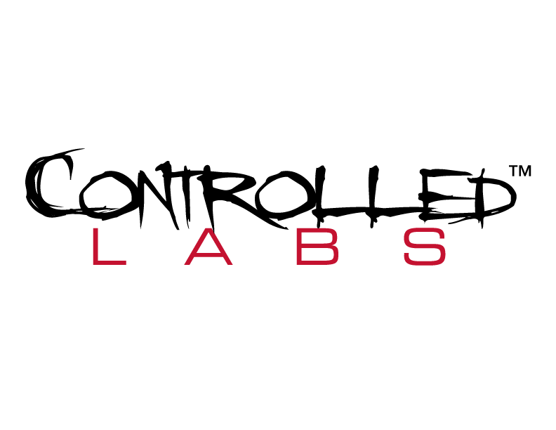 controlled labs logo skitish media client