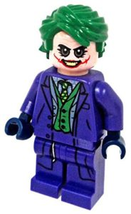 LEGO Minifigures SDCC Selling For Hundreds Of Dollars?