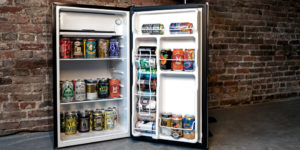 Sartup Fridge Craft Beer